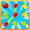 Fruit Heroes : Fruit Link