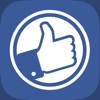 Faceboom - Get Likes for Facebook, Vkontakte & Facebook Edition