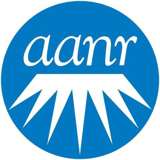 AANRmobile2 iOS App