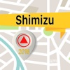 Shimizu Offline Map Navigator and Guide