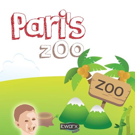 Pari's Zoo iOS App