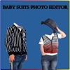 Baby Suits Photo Editor