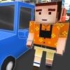 Cube World: Criminal Race 3D Full