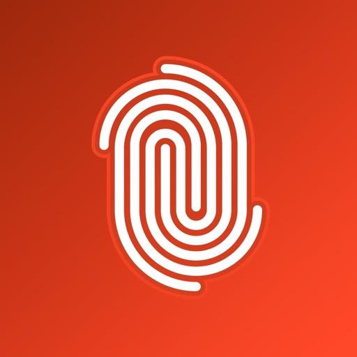 Gesturely - Password Safe Gesture Keyboard