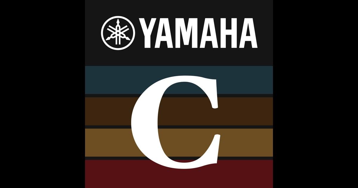 Yamaha Chord Tracker For Pc