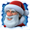 Outfit7 Limited - Talking Santa for iPhone artwork