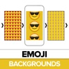 Fun Emoji Wallpapers & Screens