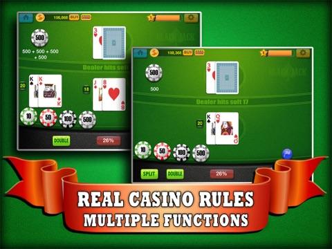 Canberra casino blackjack rules online casino blackjack usa