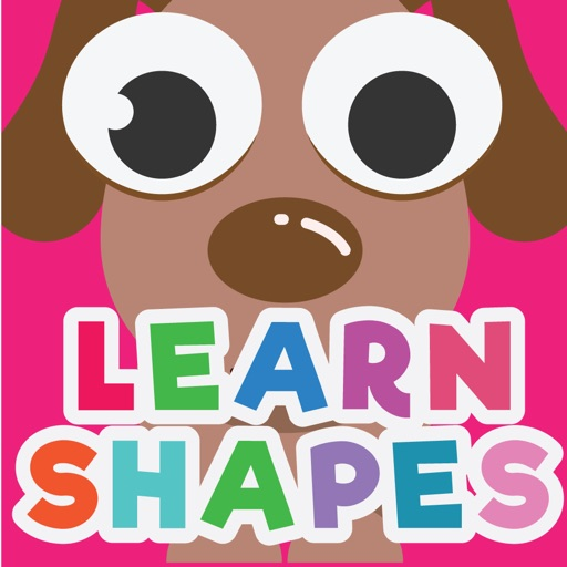 Baby Shapes and Puzzle Fun Learning Games for Preschool iOS App