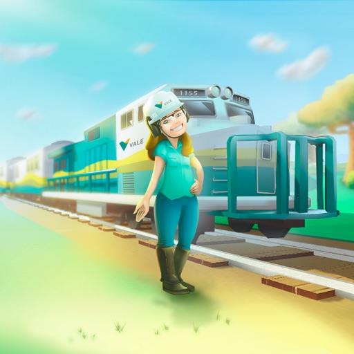 Jogo da Ferrovia (VALE) iOS App