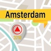 Amsterdam Offline Map Navigator and Guide