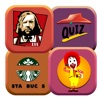 Restaurant Fan Logo Quiz : Crack the Cooking Shop Image Trivia Guess Game Free