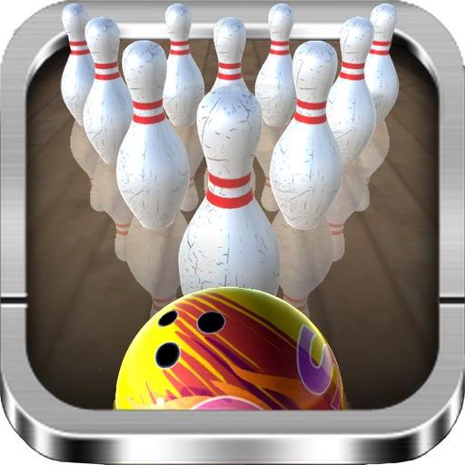 Heroes of Bowling iOS App