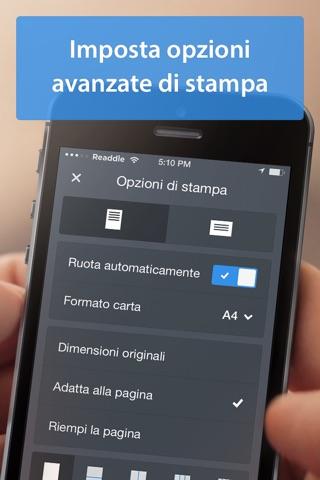 Printer Pro screenshot 3