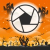 InstaBoo! : Happy Halloween Camera – Add sticker & frame over picture