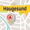 Haugesund Offline Map Navigator and Guide