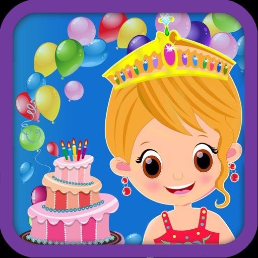 BabyEwa-Celebrate's Birthday iOS App
