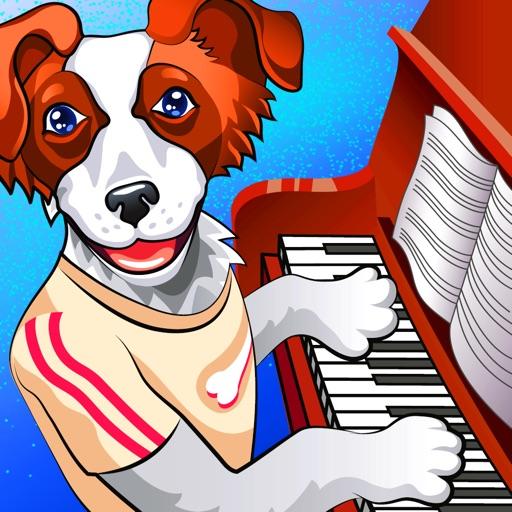 宠物钢琴 – Animal Orchestra Music HD