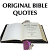 All Original Bible Quotes