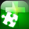 God Jigsaw Puzzle – Memory and Logic Game with Beautiful Bible Themes for Adults or Kids