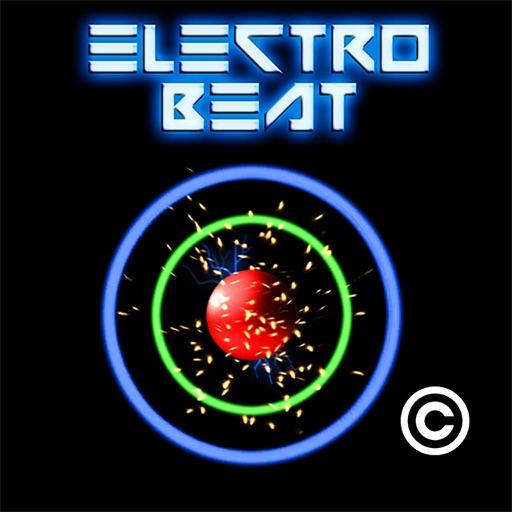 Electro Beat iOS App