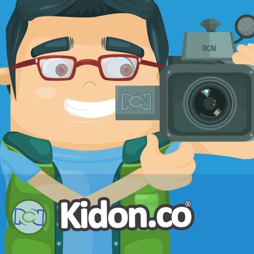 CamarógrafoRCN iOS App