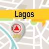 Lagos Offline Map Navigator and Guide
