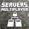 Servers for Minecraft PE : Installiere ganz einfach Mods Multiplayer Server (nicht offiziell)