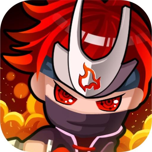 Ninja Alliance: Guard of the Kingdom iOS App