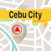Cebu City Offline Map Navigator and Guide