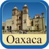 Oaxaca Offline City Travel Guide
