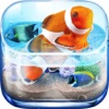Fish Live - Build Sim Aquarium Fish Tanks and Farming Virtual Coral Fishes