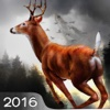 Wild Deer Hunting 2016: Sniper Shooting Challenge to Hunt Real World Animals in Jungles and Mountains
