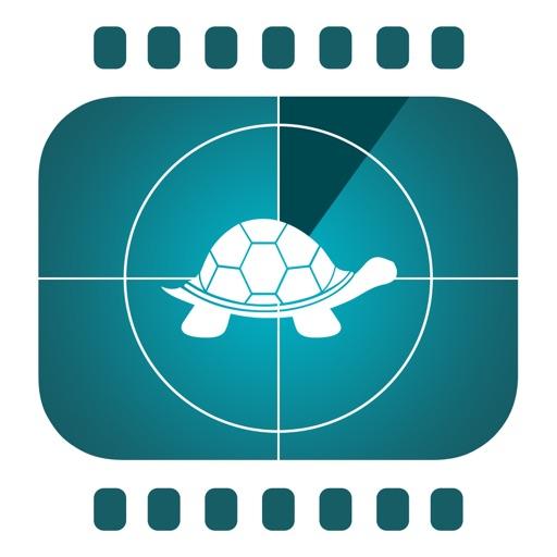 Slow Motion Camera Extreme iOS App