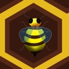 Buzz Bee Racing Madness - awesome speed racing arcade game racing