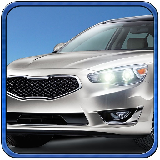 Extreme Traffic Driving iOS App