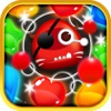Jelly Crush-2015 Saga Game