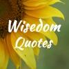 Wisdom's Quotes