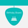 Birthday Board Free – calendário de aniversários e aviso para o Facebook