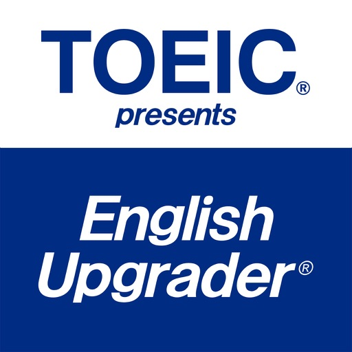 TOEIC presents English Upgrader