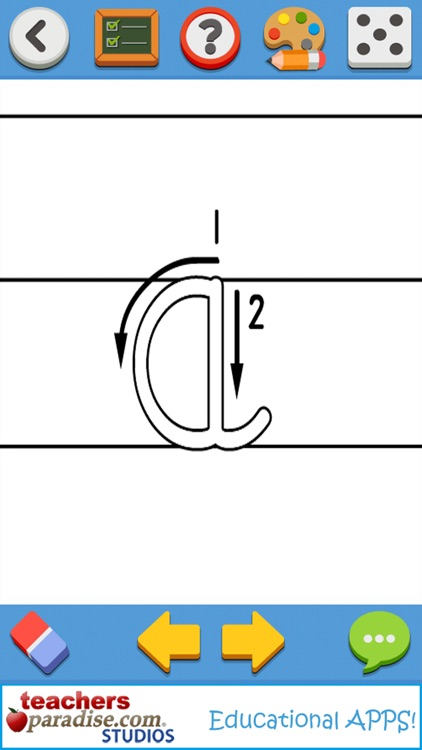 Letter Tracing Apps.Cursive Practice Handwriting For Kids Hwtc Cursive Letter