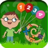 Matheria Kids Math Game