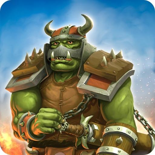 Battlemist: Clash of Towers iOS App