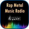 Rap Metal Music Radio With Trending News