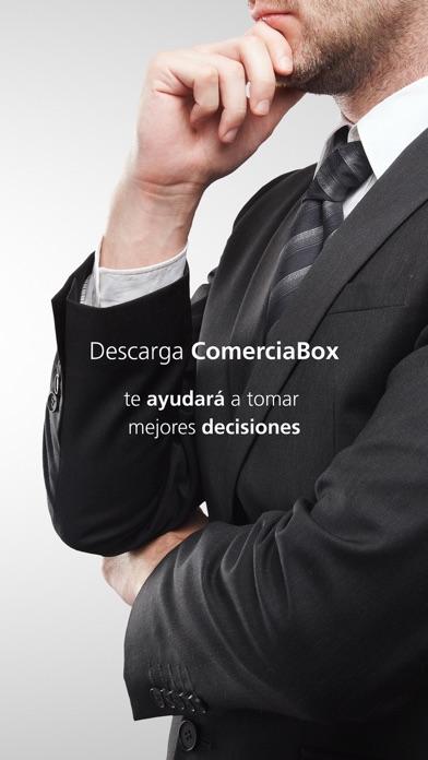 download ComerciaBox-Analiza tu negocio apps 1