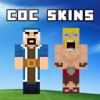 COC Skins for Minecraft - Skin for Clash Of Clans
