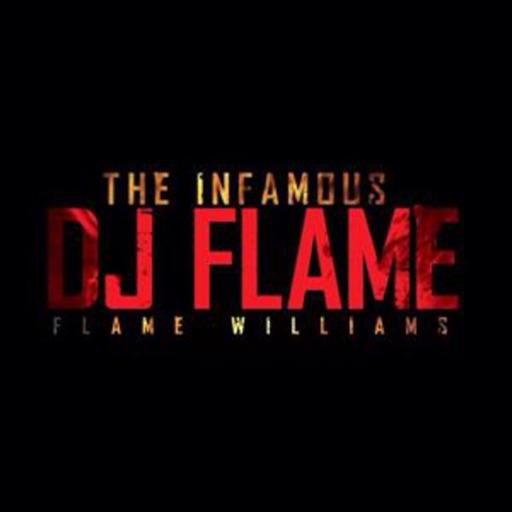 DJ Infamous Flame iOS App