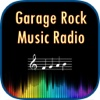 Garage Rock Music Radio With Trending News