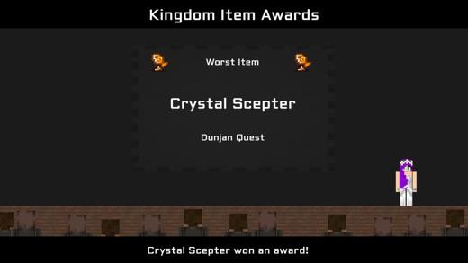 Fantasy Item Company Screenshot