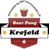 Beer Pong in Krefeld